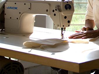 Stitching Lab